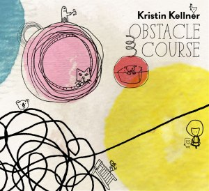 Obstacle Course CD Cover